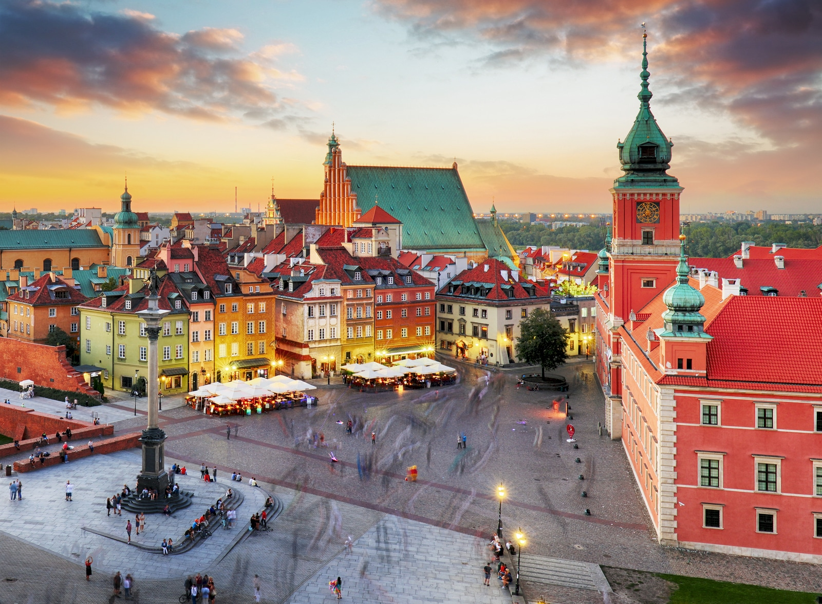3 Reasons to Love Poland