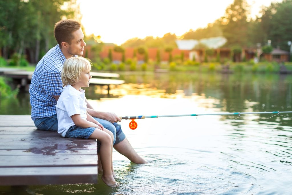 Things to Teach Your Children Before They Leave Home