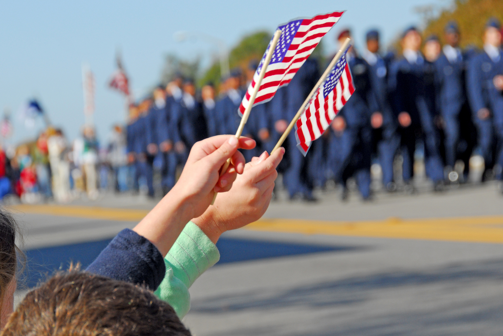 ways of showing your patriotism Get an answer for '10 ways in which you can show citizenshipactions that can be taken' and find homework help for other social sciences questions at enotes.