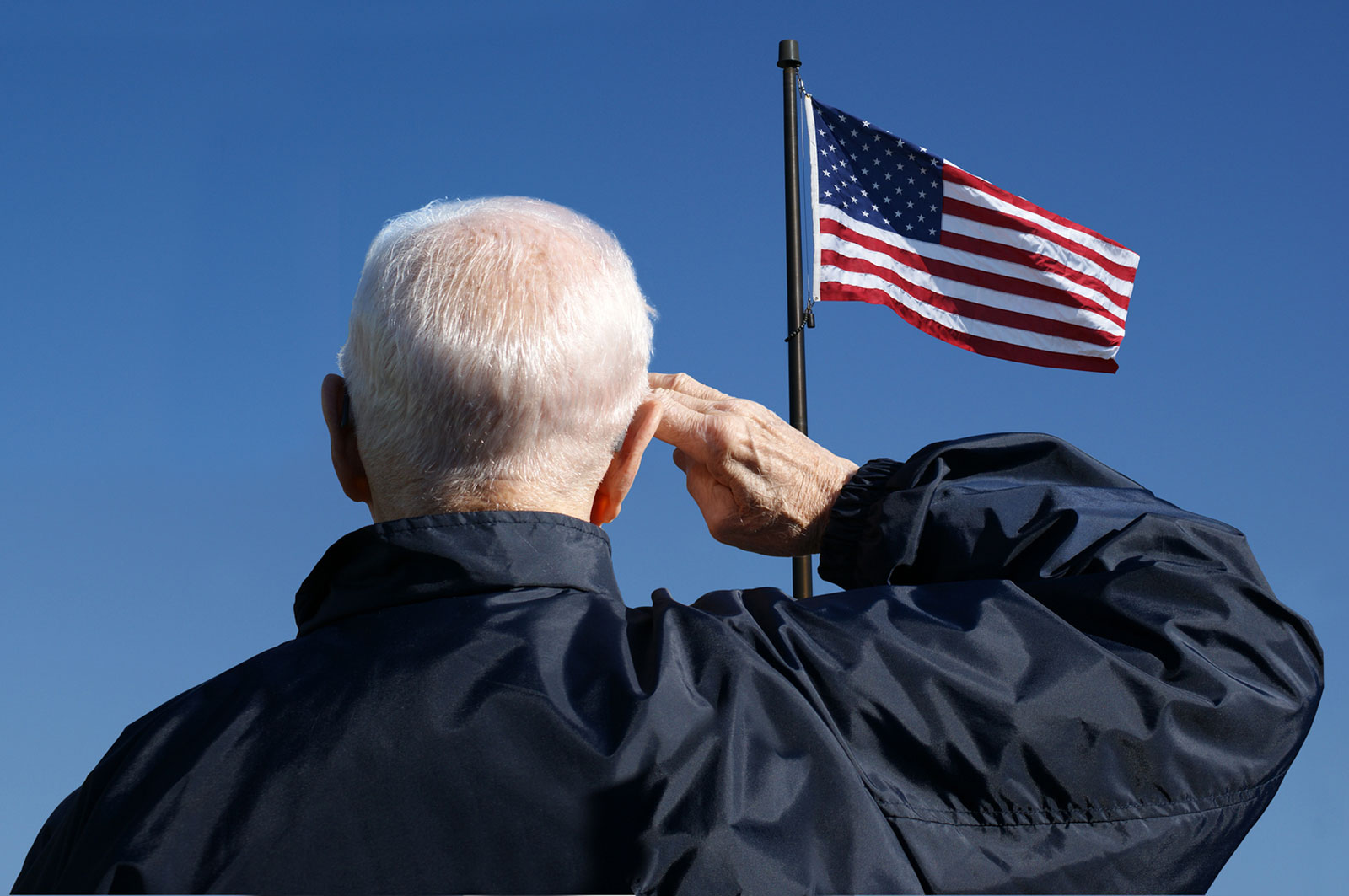 5 Ways to Support Our Veterans