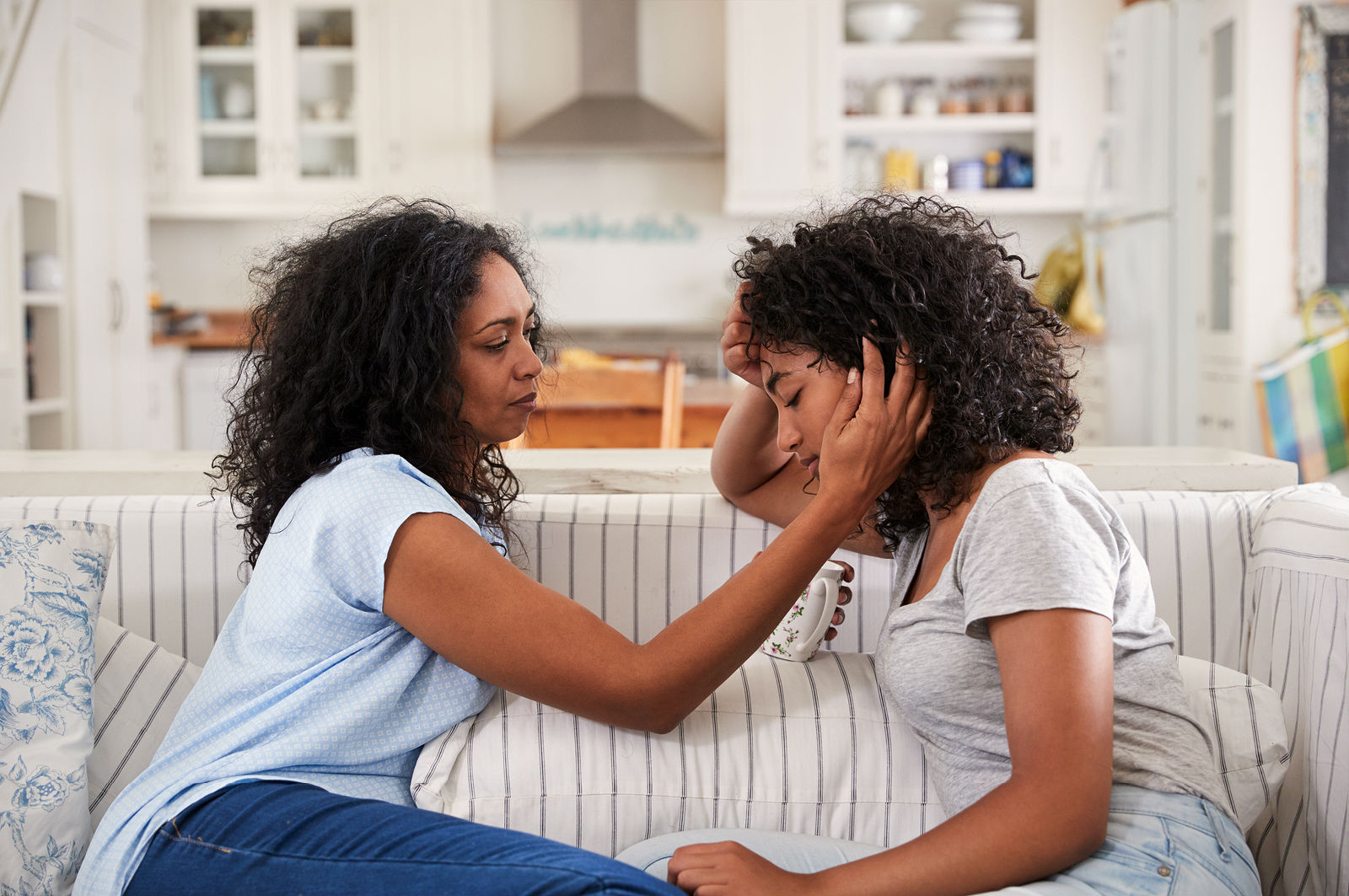How to Peacefully Work Through Disagreements with Your Child